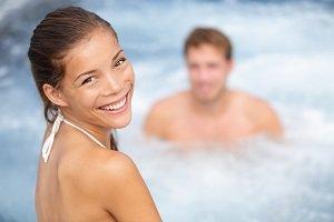 Hot Tub Myrtle Beach