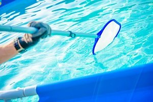 Pool Maintenance Myrtle Beach